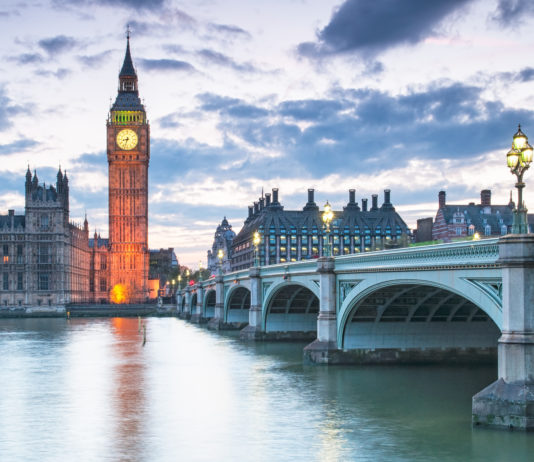 Thailand real estate agents sell London property